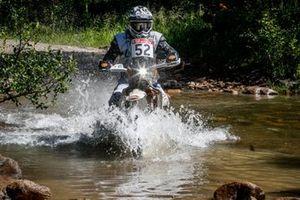 Battul Baatar, KTM (52)