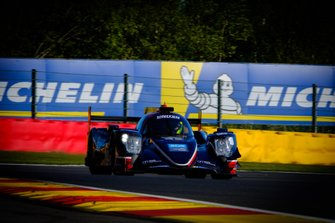 #32 United Autosports Ligier JSP217 Gibson: Ryan Cullen, Alex Brundle, William Owen