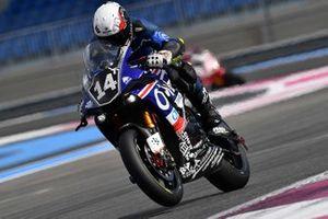 Pawel Szkopek, Omega Maco Racing Team, Yamaha