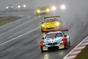 #35 Walkenhorst Motorsport: Rudi Adams, Jörn Schmidt-Staade, Jordan Tresson