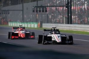 Lirim Zendeli, Sauber Junior Team by Charouz and Marcus Armstrong, PREMA Racing