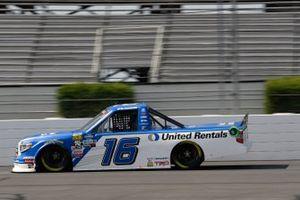 Austin Hill, Hattori Racing Enterprises, Toyota Tundra United Rentals