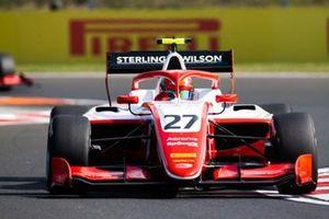 Jehan Daruvala, Prema Racing