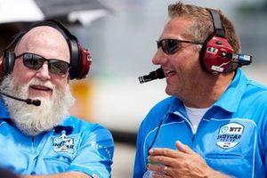 IndyCar officials