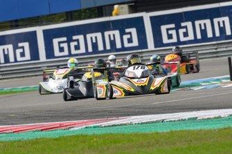 Actie, Gamma Racing Day, TT Circuit Assen