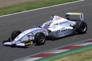 小山美姫(#USLETE Honda Racing)