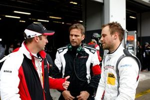 #1 Manthey-Racing Porsche 911 GT3 R: Nick Tandy, Laurens Vanthoor