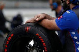 Ben Hanley, DragonSpeed Chevrolet, Firestone tires