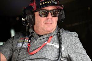Jimmy Vasser, Dale Coyne Racing with Vasser-Sullivan Honda