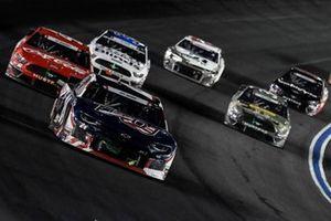 William Byron, Hendrick Motorsports, Chevrolet Camaro Liberty Patriotic, Daniel Suarez, Stewart-Haas Racing, Ford Mustang Coca-Cola
