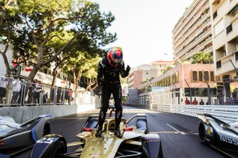 Winnaar Jean-Eric Vergne, DS TECHEETAH