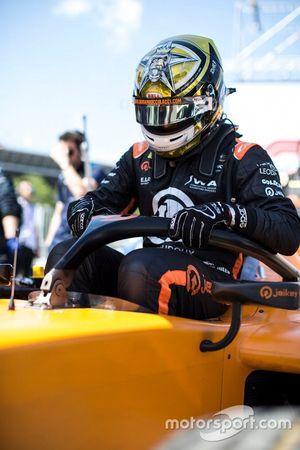 Dorian Boccolacci, Campos Racing