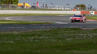 #26 Sainteloc Audi R8 LMS GT3 2019: Fabien Michal, Markus Winkelhock, Nyls Stievenart