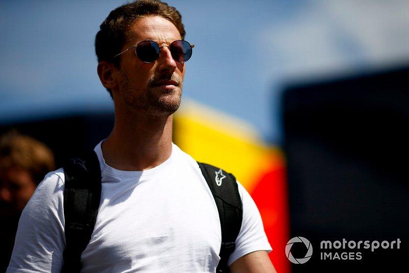 Romain Grosjean, Haas F1: 2 millones de euros