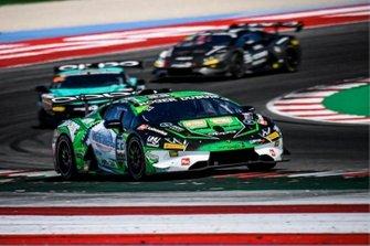 Jake Rattenbury, Mikko Eskelinen, Leipert Motorsport