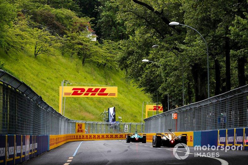 Tom Dillmann, NIO Formula E Team, NIO Sport 004 Andre Lotterer, DS TECHEETAH, DS E-Tense FE19