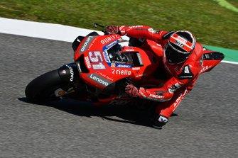 Michelle Pirro, Ducati Team