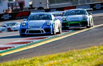 Dorian Mansilla, MRS Cup-Racing