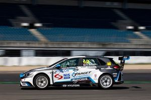 Dušan Borkovic, Target Competition Hyundai i30 N TCR