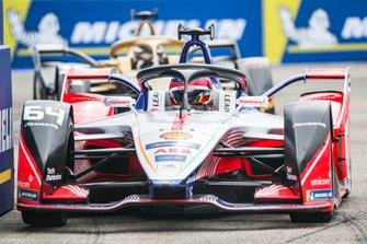 Jérôme d'Ambrosio, Mahindra Racing, M5 Electro, Andre Lotterer, DS TECHEETAH, DS E-Tense FE19