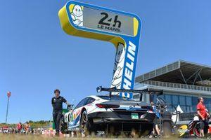 #81 BMW Team MTEK BMW M8 GTE: Martin Tomczyk, Nicky Catsburg, Philipp Eng, Antonio Felix da Costa, Jesse Krohn