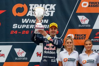 3. Jamie Whincup, Triple Eight Race Engineering Holden