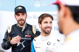 Jean-Eric Vergne, DS TECHEETAH, Antonio Felix da Costa, BMW I Andretti Motorsports