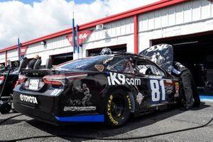 Jeffrey Earnhardt, XCI Racing, Toyota Camry Xtreme Concepts