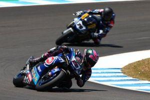 Alex Lowes, Pata Yamaha, Loris Baz, Ten Kate Racing