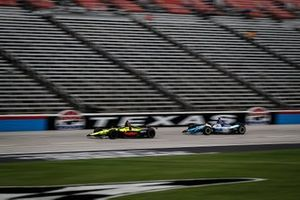Sebastien Bourdais, Dale Coyne Racing with Vasser-Sullivan Honda, Takuma Sato, Rahal Letterman Lanigan Racing Honda