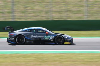Paul Di Resta, R-Motorsport 1, Aston Martin Vantage DTM