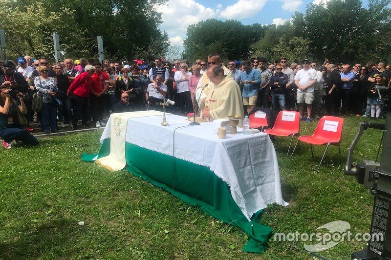 Celebrazione della Messa