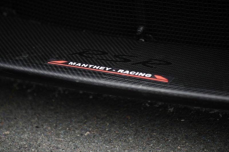 Manthey Racing logo