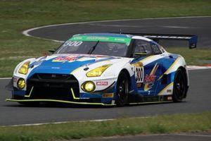 #300 TAIROKU RACING GT-R GT3