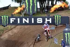 Jorge Prado, Red Bull Factory Racing