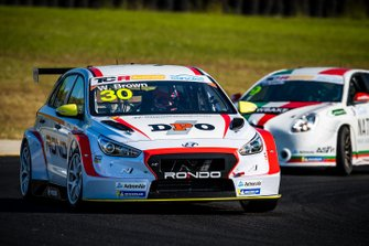 Will Brown, HMO Customer Racing Hyundai i30 N TCR