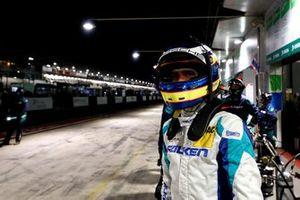 #44 Falken Motorsport Porsche 911 GT3 R: Dirk Werner