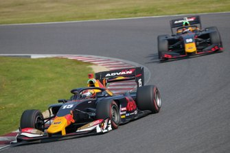 Lucas Auer, B-Max Racing with motopark, Dan Ticktum, Team Mugen