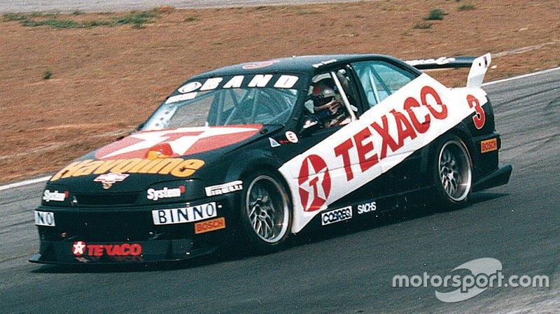 1999 - Chico Serra - Chevrolet Omega