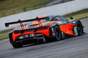 Compass Racing McLaren 720S GT3