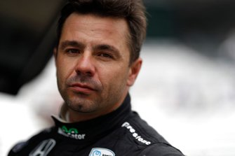 Oriol Servia, Arrow Schmidt Peterson Motorsports Honda