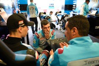Alonso Lopez, Estrella Galicia 0,0, team Estrella Gallicia, French Moto3 2019