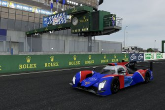Le Mans Esports Series Super Final