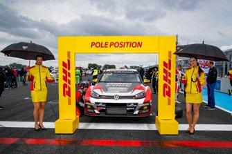 Rob Huff, SLR VW Motorsport Volkswagen Golf GTI TCR