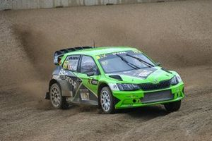 Francois Duval, ES Motorsport