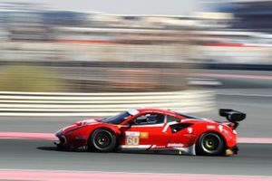 Alessio Rovera, Johnny Laursen, Nicklas Nielsen, Formula Racing, Ferrari 488 GT3