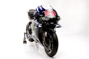 Yamaha YZR-M1, Yamaha Factory Racing