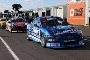 Tim Slade, Blanchard Racing Team