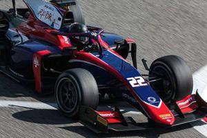 Bent Viscaal, F2, Trident Racing
