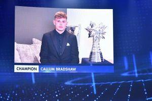 Callum Bradshaw